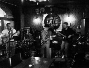 "Irish Pub Brühltor ""Not-Farewell""-Party – Band 2"
